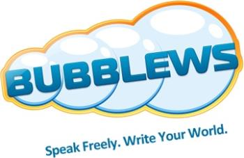 Bubblews - Bubblews website