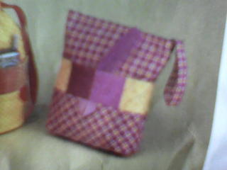 this is the purse - hand bag with strap