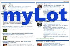 Mylot is simple  - Beside that it can earn money in a less complicated way.