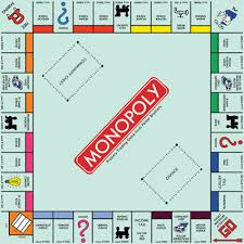 Monopoly is a good choice for anyone who wants to  - Monopoly is a good choice for anyone who wants to increase the land.