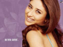 Kareena Kapoor - Actress