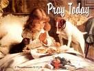 pray - pray