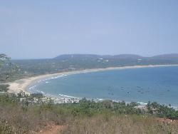 thotlakonda - This is one of the famous picnic spots of Vizag
