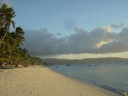 Beach - The beautiful Beach, I love it. And I love being here!