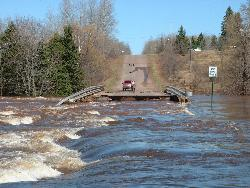 flood!!! - EVER THOUGHT HOW DISASTROUS A NATURAL CALAMITY CAN BE???WELL!!YOU'VE GOT TO SEE THIS water related calamity.......