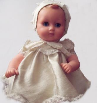 LadyDuck Old Doll