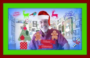 Happy ALL Holidays
