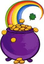 Pot of Gold - i want one