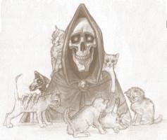 Death - Ghostly