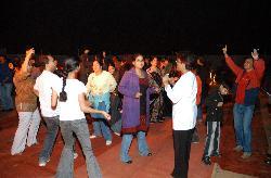 enjoy  - party night