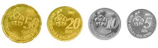 Malaysia New Coin