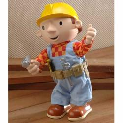Toy - Bob The Builder