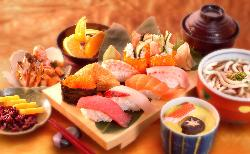 Japanese food - I love Japanese.It's not only because I am originally from Japan but also I think It's yummy. Japanese isn't only about Sushi.There is a lot of dishes that you don't even know :)