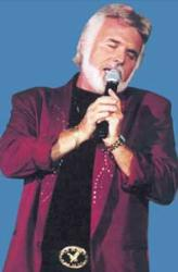 Kenny Rodgers - best singer ever Kenny rodgers