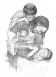 No Greater Love!