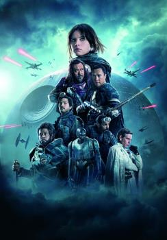 """Team """"Rogue One"""" (and its enemy)"""