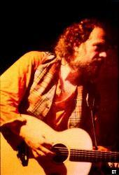 Ian Anderson - Ian anderson of Jethro Tull, 1989