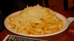 Cheesy Chips - Chessy Chips rule - add beans and there even better :D
