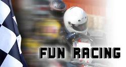 And I love Karting too! - Kart
