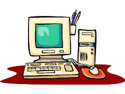 computer  work station - computer work station