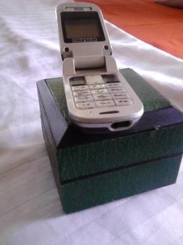 my old flipphone