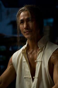 Robin Shou as Gen