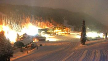 Webcam- Sunshine Village, Banff, Alberta