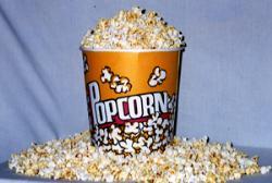 Popcorn - The best food ever! Popcorn