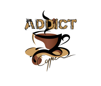 coffee brand image