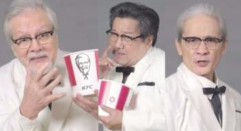 3 first filipino kfc colonels