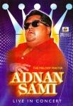 Adnan Sami Live - Adnan Sami Live