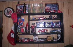 Only one of our JR Shelves - Part of our JR colection
