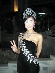 Thai transvestite - One of Thailand's prettiest transvestite