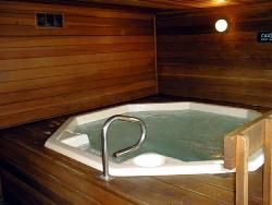 Hot Tub - Hot Tub
