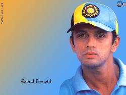 rahul - cricketer