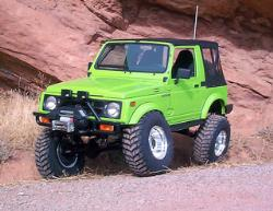 Jeep - jeep