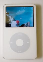 video-ipod - video-ipod