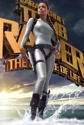 AJTR - Angelina Jolie - Tomb Raider