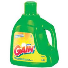 liquid detergent - this is gain liquid detergent