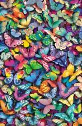 butterflies - Rainbow Butterflies
