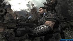 Gears of war - I love this game