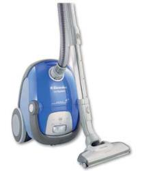 vacuum - this is an electrolux vacuum.