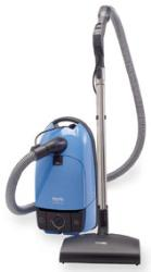 vacuum - this is a miele vacuum