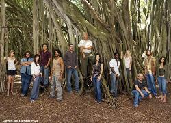 Lost very good - Lost THE tv serie