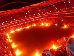 Benfica's stadium - SL benfica Stadium