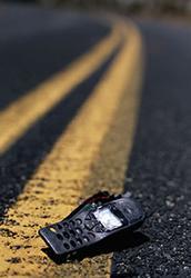 Cellphone Road-Kill - Cellphone Road-Kill
