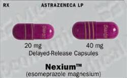 Nexium - The Purple pill.:)