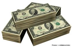 cash - money