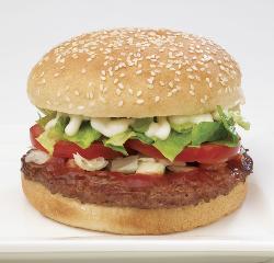 burger - burger