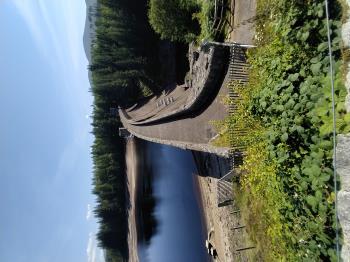 Laggan Dam